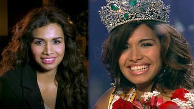 Marisela Demontecristo desde su audición hasta su coronación