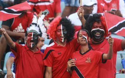 El apodo 'Soca Warriors' de la selección de Trinidad y Tobago tiene un o...
