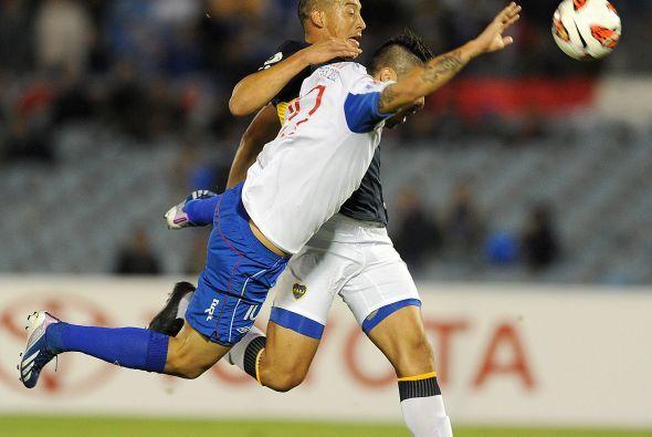 Nacional tuvo opciones de gol pero no fue claro en el ataque más allá qu...