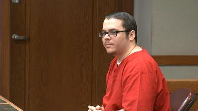 Juez vuelve a sentenciar a cadena perpetua a Michael Hernández