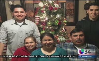 Familia de California fue emboscada en México