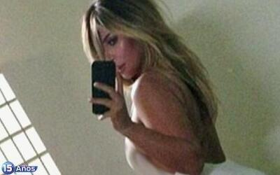 Kim Kardashian demostró que sigue tan sexy como siempre