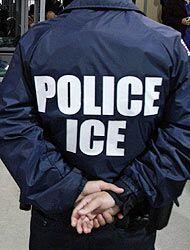 La Oficina de Aduanas y Control Fronterizo (ICE) de Estados Unidos estim...