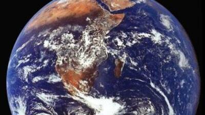 La característica rocosa de este planeta implica la posibilidad de vida...