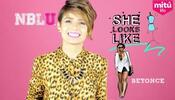 Consigue el Look de Beyonce, Maiah te dice cómo lograrlo