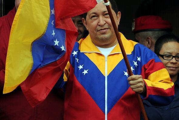 VENEZUELA VS. MONACA- En mayo de 2010 Venezuela decretó expropiar...