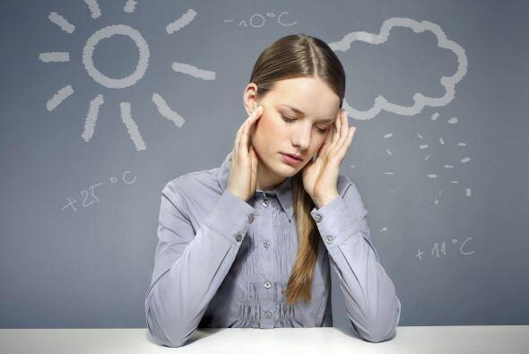 Trata de relajarte más y evitar el estrés innecesario haci...