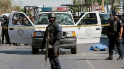 Los asesinatos aumentaron en número y crueldad en 2010 en América Latina...