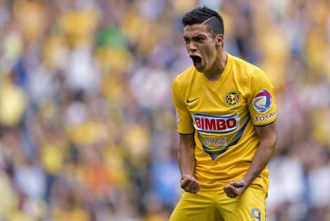 El factor Raúl Jiménez quien se ha robado los últimos dos clásicos en 20...