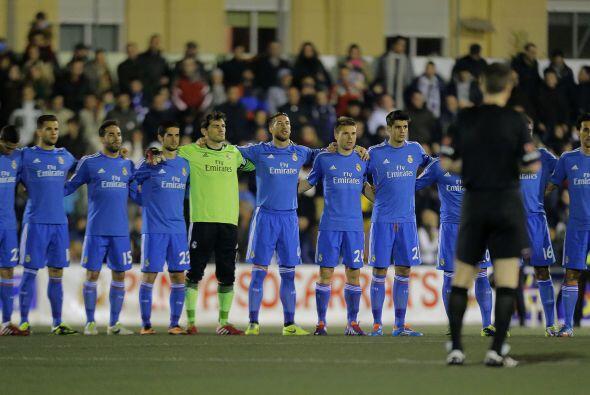Además de esta huelga el futbol español vivió otras 4, en 1979 los futbo...