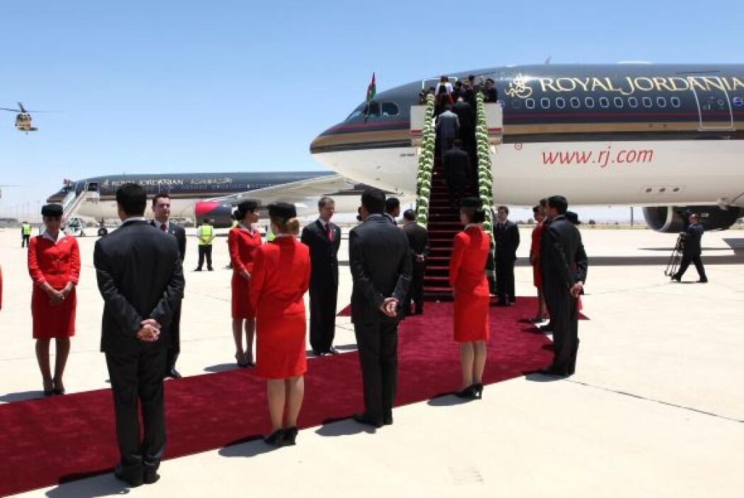 40- En vuelos de ALIA, Aerolínea Real Jordana, han fallecido 463 personas.