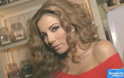 Aleida Núñez se enfrentará a Marjorie de Sousa