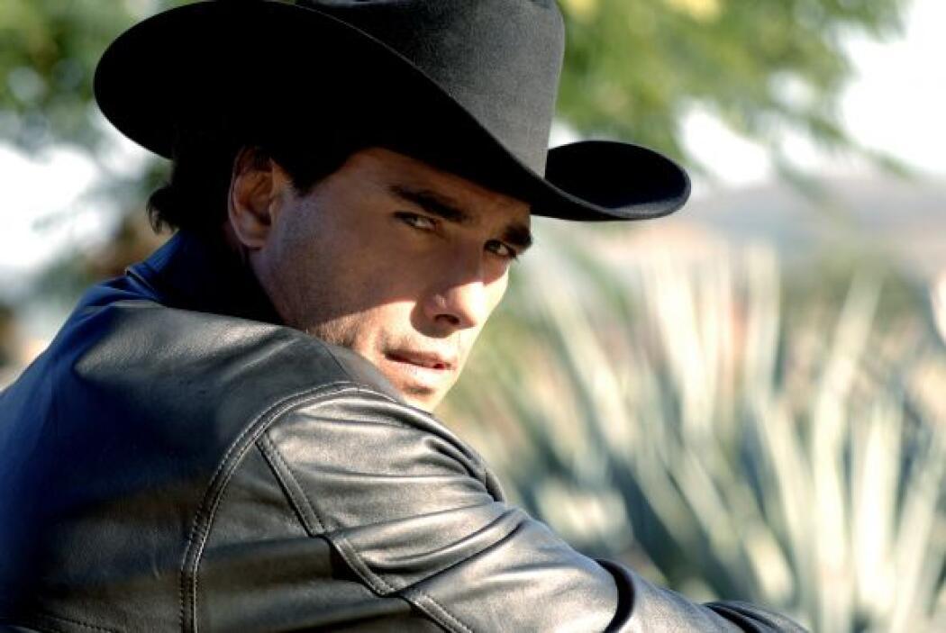"""Eduardo ha tenido grandes éxitos en la pantalla como """"Destilando Amor"""" y..."""