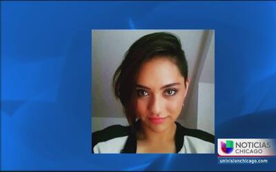 Familiares de una joven que murió baleada piden ayuda