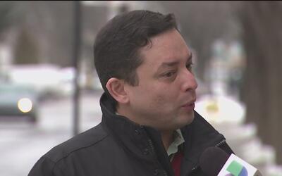 Concejal Raymond López recibe amenazas