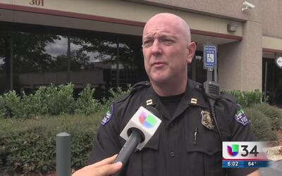 Arrestan a hombre presunto responsable de varios robos