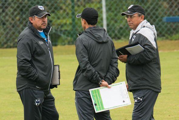 José Treviño; Liga y Libertadores su perdición. Después de nueve meses,...