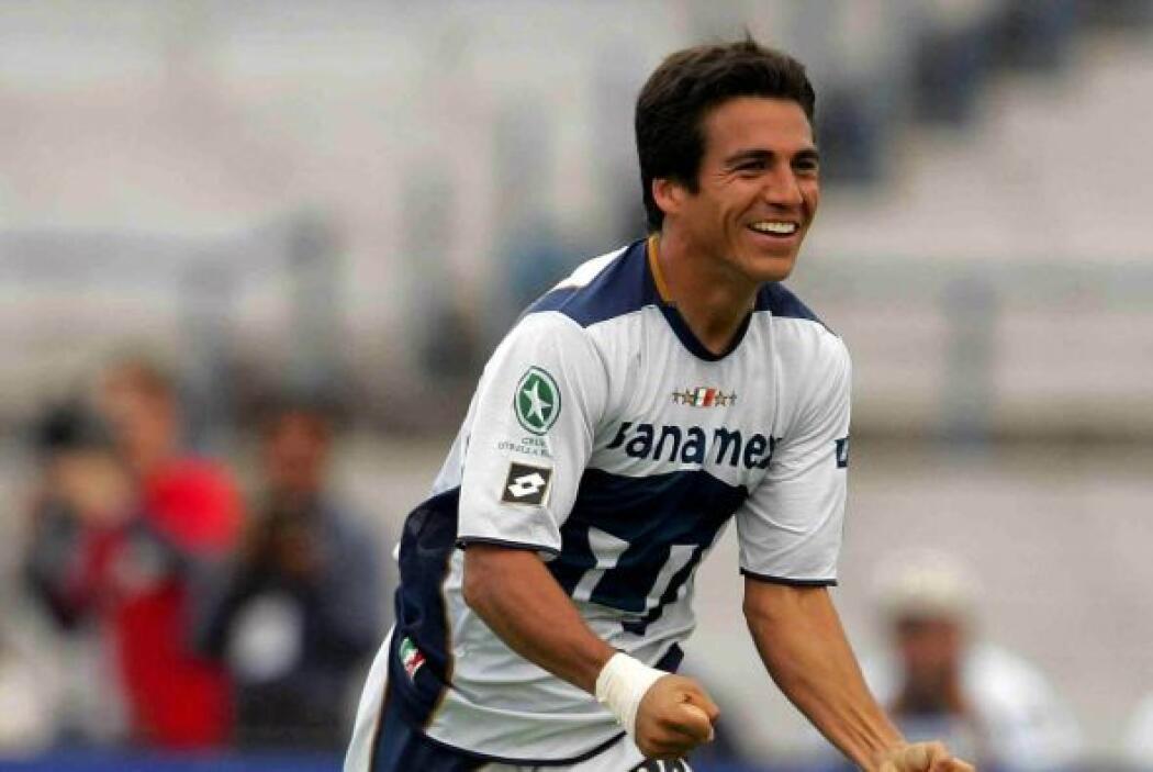 En el Clausura 2004 los felinos sumarían 2 victorias y 2 empates para ma...