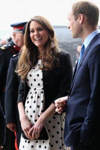 Los partidarios de la realeza consideran que William tiene un gran amor...