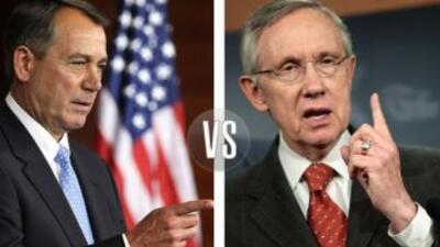 Demócratas insisten en elevar los impuestos para equilibrar el presupues...