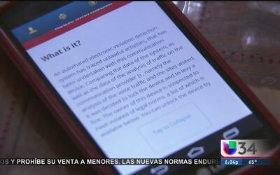 Alertan por extorsiones vía teléfono celular