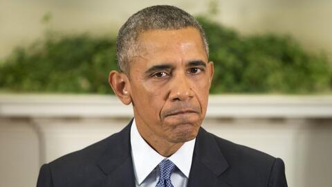 Obama anuncia que mantendrá tropas en Afganistán hasta 2017
