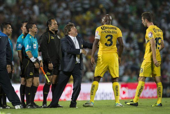 """El """"Piojo"""" Herrera comenzó su era con 18 unidades y cinco triunfos en lo..."""