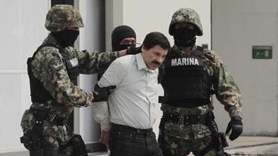 Escucha 'El Corrido del Chapo Guzmán'