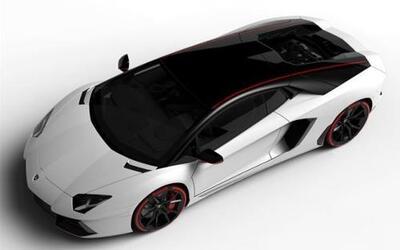 Pirelli ha surtido de neumáticos a Lamborghini desde 1963.