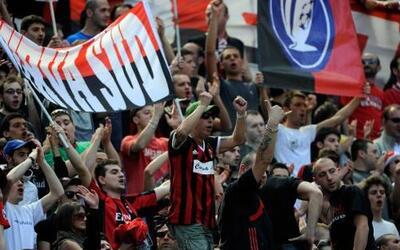El Milan se quería acercar al título en Italia al recibir al Bolonia.