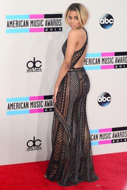American Music Awards 2013