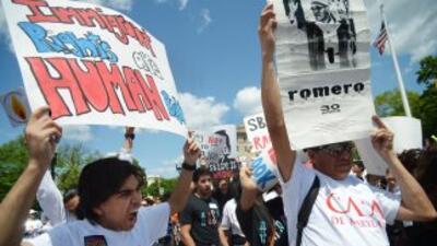 La aprobación y puesta en vigor de la ley migratoria de Arizona desencad...