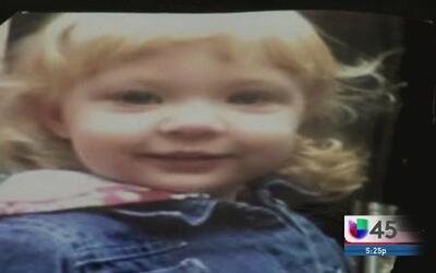 Niña de 2 años fue asesinada por su madre temporal