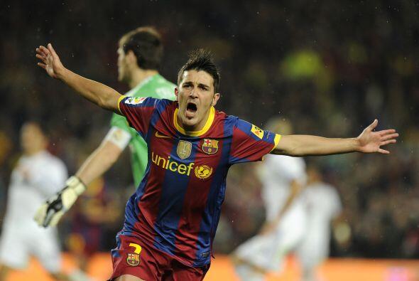 Finalmente ya como parte de la campaña 2010-11, destacó la goleada de 5-...