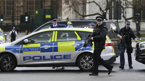 Experto dice que, a pesar de las sospechas, el atentado en Londres aún n...