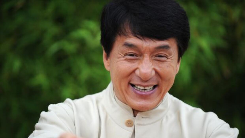 El rey de las artes marciales y la comedia.