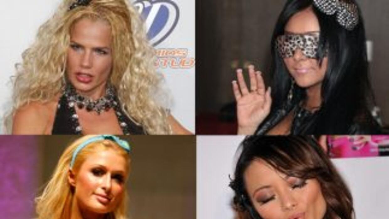 En secreto, todos somos fans de estas celebridades cuyo único talento es...
