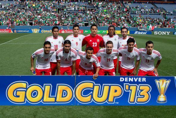 El siguiente compromiso para la Selección Nacional llegó en julio al enc...