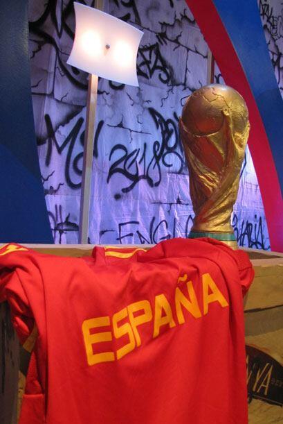 """Y es que mientras dure la Copa del Mundo, """"Acceso Máximo"""" tendrá muchas..."""