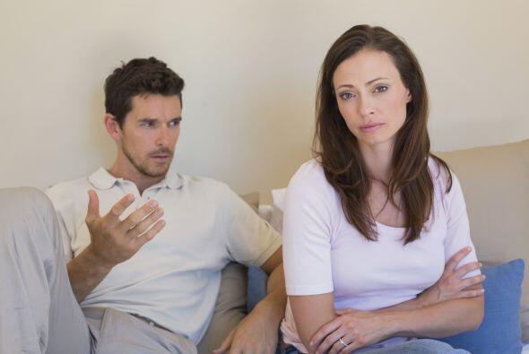 Aprende a escuchar: Así como tú, a tu pareja tambié...