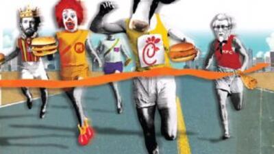 La mejor y peor comida rápida