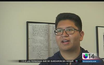 Quiero aprender: Abraham Álvarez