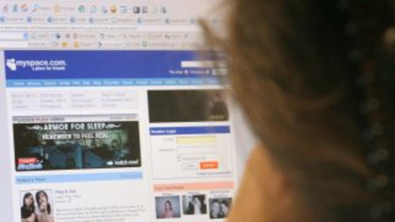 La compañía News Corp determinó vender la red social Myspace por cerca d...
