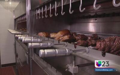 Deliciosos cortes de carne brasileños
