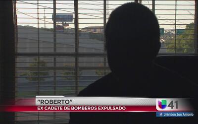 Entrevista con ex cadete SAFD despedido por consumir alcohol
