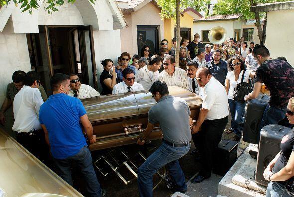 'Nacho Coronel' fungía como el número tres del Cártel de Sinaloa, lidera...