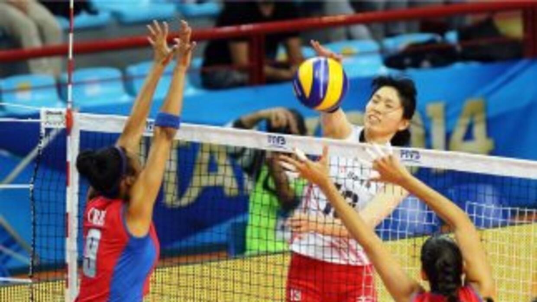 Puerto Rico suma su derrota número 14 contra equipos asiáticos en cinco...