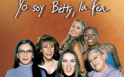 ¡Cachita regresó al Gordo y La Flaca mejor que nunca! betty 1 colprensa....
