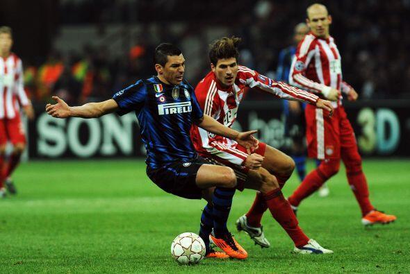 El Inter no supo manejar el juego en la recta final y pagó las consecuen...