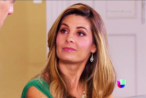 Isabela ha jugado con el corazón de varios, entre ellos el de Fernando.